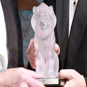Bradley Prize Lion Award