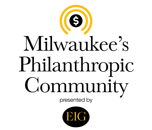 Milwaukee  Philanthropic Radio logo